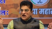 BJP's Kirit Somaiya says he received threat calls from NCP for speaking against Dhananjay Munde