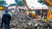 3 arrested in Muradnagar crematorium roof collapse case, death toll climbs to 25