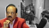 Covid-19 vaccine won't make you infertile: Health minister Harsh Vardhan busts myths