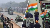 Republic Day parade, farmers' tractor rally: Delhi all set for January 26 | All you need to know