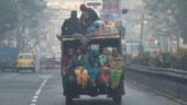 India to reel under cold wave; Delhi likely to see dip in mercury