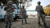 Security forces launch search operation in J&K's Samba over 'suspicious movement'