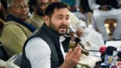 Tejashwi Yadav says criminals killing Biharis like 'kide-makode', draws flak from BJP