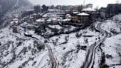 Landslide in Himachal Pradesh's Kinnaur leaves hundreds of people stranded