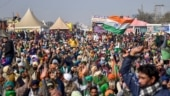 Farmer unions meeting begins at Delhi-Haryana border to discuss next course of action