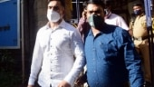 Nawab Malik's son-in-law sent to NCB custody over drugs financing charges