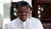 Tamil Nadu Deputy CM O Panneerselvam launches campaign video ahead of 2021 election