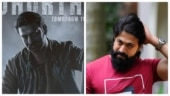 Prabhas's Salaar to start with pooja on January 15. KGF star Yash to attend