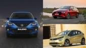 Maruti Suzuki Baleno vs Hyundai i20 vs Tata Altroz: Top premium hatch December 2020 sales compared