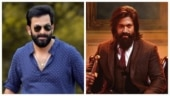 Prithviraj Sukumaran buys Kerala distribution rights of Yash's KGF: Chapter 2