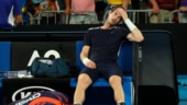 Andy Murray Australian Open 2021 participation in doubt after testing positive for coronavirus