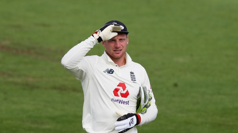 Ben Foakes accepts role as Jos Buttler back-up in India series: He's a world-class player - Sports News