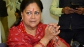 Vasundhara Raje supporters form new outfit to make her Rajasthan CM once again