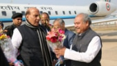 Tomar, Rajnath Singh discuss 'all possible options' to end deadlock ahead of key meet with farmers