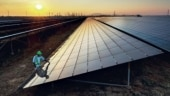 On India's Renewable Energy: Riding on Sunshine