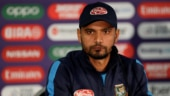 Bangladesh name Shakib Al Hasan, leave out Mashrafe Mortaza from preliminary squad for West Indies ODIs