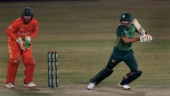 Babar Azam after 'completely recovering from injury' moves focus on 'important' South Africa series at home