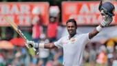Angelo Mathews, coming back from hamstring injury, named in Sri Lanka squad for home series against England