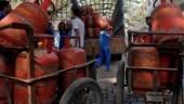 Five injured in cylinder blast in Delhi