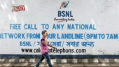 BSNL starts telecom operations in Delhi and Mumbai, takes over MTNL's mobile network