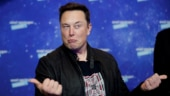 Tesla boss Elon Musk surpasses Jeff Bezos to become world's richest person