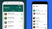 WhatsApp and Signal have some common features, check them out