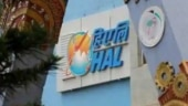 Explained: Why HAL shares surged nearly 14% today