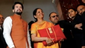 Budget 2021: What tax changes can you expect in Nirmala Sitharaman's third act?