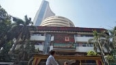 Sensex tanks 470 points; Nifty drops below 14,300