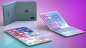 Apple starts working on foldable iPhone, iPhone 13 with in-display fingerprint likely in 2021