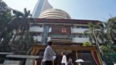 Sensex, Nifty end lower as Reliance drags; investors book profits
