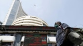 Sensex, Nifty slump to over one-month low as banks slide