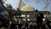 Sensex, Nifty close at over 1-month low; down for 5 straight sessions