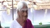 Organic farming pioneer: 105-year-old woman farmer from Coimbatore awarded Padma Shri