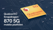 Qualcomm announces Snapdragon 870 SoC for affordable premium phones, 5G supported