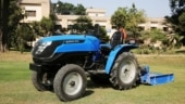 Sonalika Tractors records highest December sale