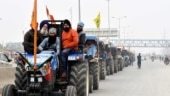 Why farmers' proposed tractor parade on Republic Day has security agencies worried
