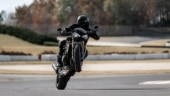 2021 Triumph Speed Triple 1200 RS unveiled: The most powerful Speed Triple ever!