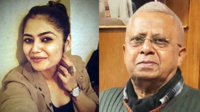 BJP's Tathagata Roy files complaint against actor Saayoni Ghosh over meme for hurting Hindu sentiments