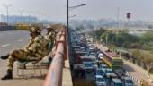 Delhi Metro update: Lal Quila metro station still shut, exit gate at Jama Masjid open