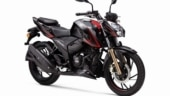 TVS Apache RTR 200 4V, Radeon, Sport, Ntorq: Domestic sales grow by 17.5 per cent in December 2020