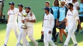 India vs Australia: Whenever Team India was troubled someone put their hand up and got us through- R Sridhar
