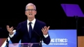 Apple CEO Tim Cook says algorithms are evil, harming society