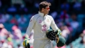 India vs Australia: Tim Paine has done a sterling job, but it's tough for wicketkeeper to be captain- Mark Taylor