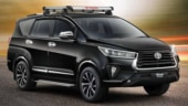 Toyota Fortuner, Innova Crysta, Urban Cruiser, others: Automaker's sales jump 14 per cent in December 2020