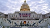 Siege aftermath: Minor fire triggers lockdown at US Capitol two days before Biden's inauguration