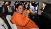 Impose liquor ban in all BJP-ruled states, Uma Bharti makes public appeal to JP Nadda
