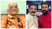 Unnikrishnan Namboothiri dies at 98. Kamal Haasan to Mohanlal, stars pay tribute