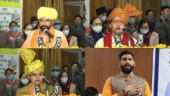Meet the 5 DDC members from Jammu who took oath in Sanskrit language