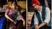 Kangana Ranaut mocks Diljit Dosanjh for holidaying abroad. He offers her a job
